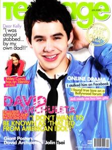 TeenageMagazine