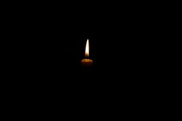 CandleInTheDark_-SaeedBabaeizadeh