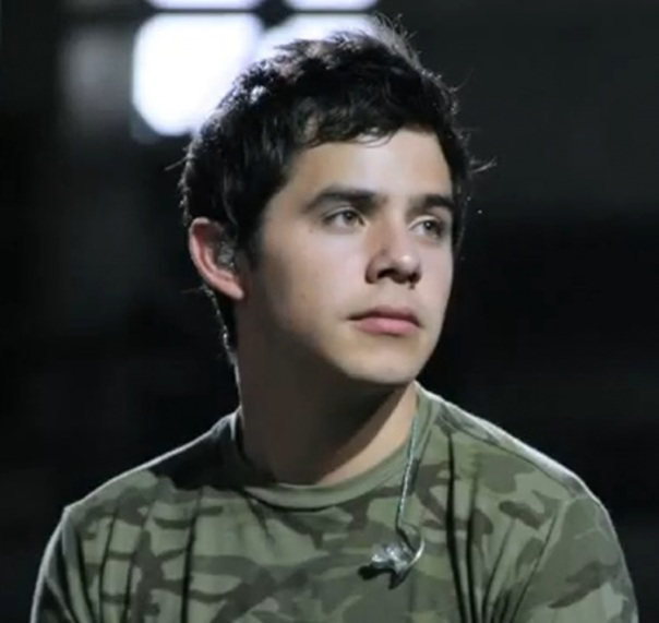 david-archuleta-his-eyes